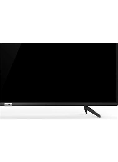 "TCL TCL 65P615 65"" 165 Ekran Uydu Alıcılı 4K Android Smart LED TV Renksiz"